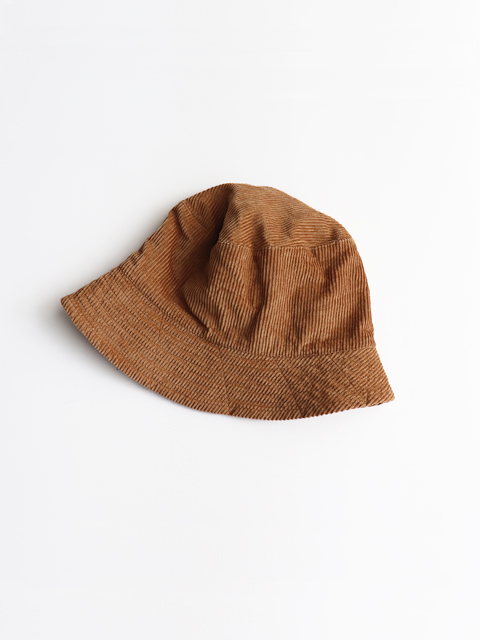 ENGINEERED GARMENTS(エンジニアードガーメンツ) Bucket Hat - 8wCorduroy