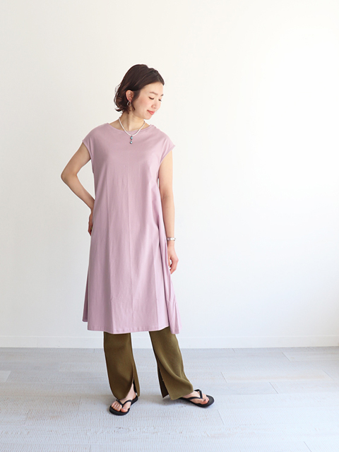 FLAMAND(フラマン) ALL DAY DRESS
