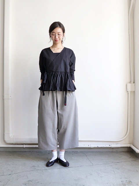 GRAMICCI (グラミチ) PONTE BALLOON  PANTS