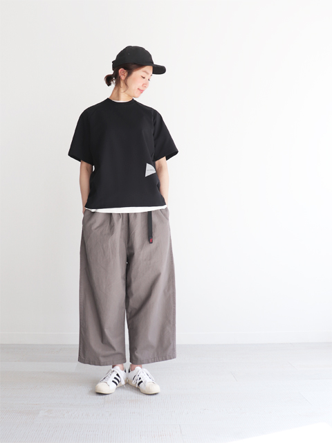 GRAMICCI (グラミチ) BASKET BALLOON PANTS