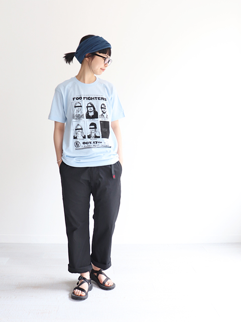 GRAMICCI (グラミチ) WETHER LAX PANTS
