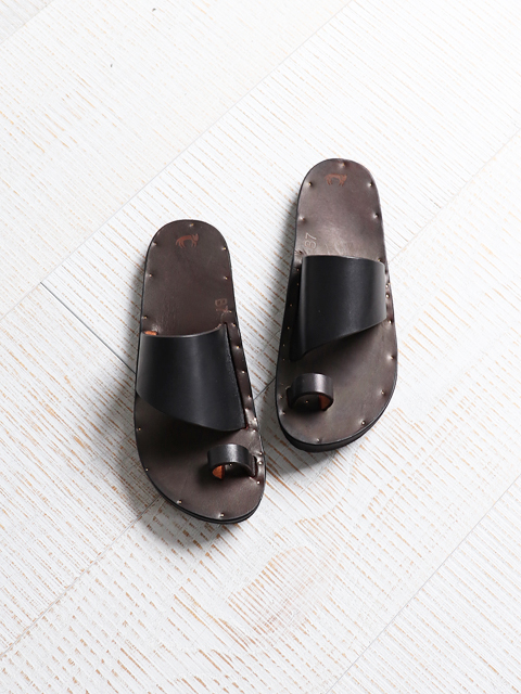 JUTTA NEUMANN(ユッタニューマン) ALICE/BIRKENSTOCK SOLE