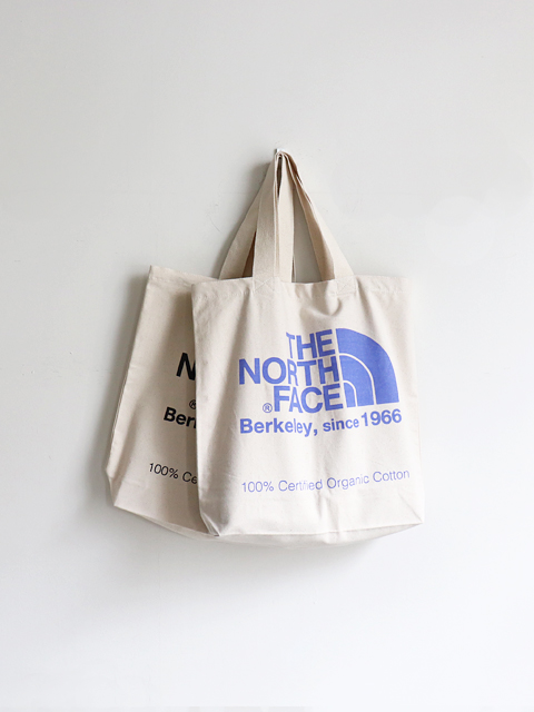 THE NORTH FACE(ザ ノースフェイス ) TNF Organic Cotton Tote