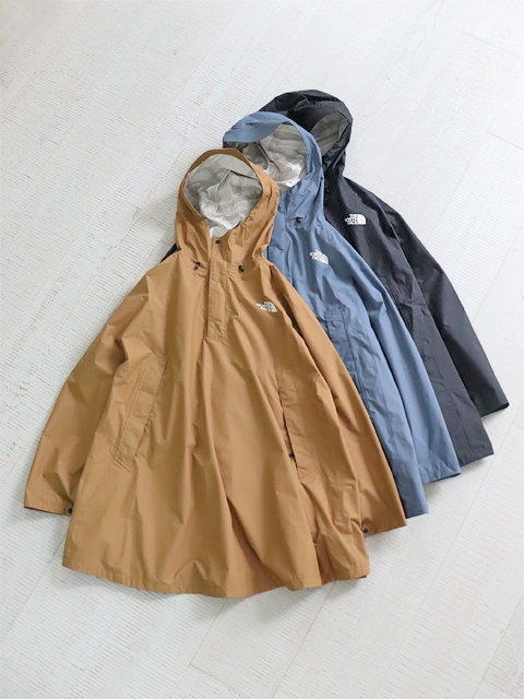THE NORTH FACE(ザ ノースフェイス )Acces Poncho