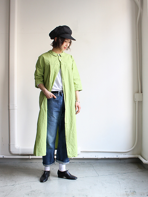 ORDINARY FITS(オーディナリーフィッツ) LADY
