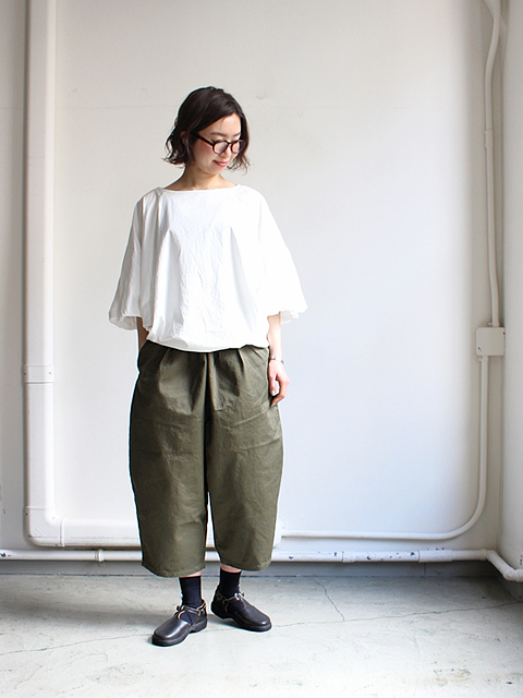 ORDINARY FITS(オーディナリーフィッツ) BALL PANTS -chino