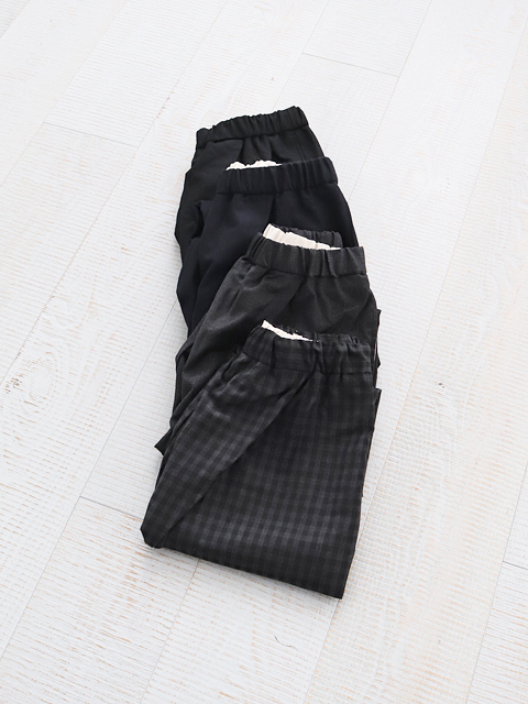 【30%OFF】Ordinary fits(オーディナリーフィッツ) TWIST PANTS -WOOL