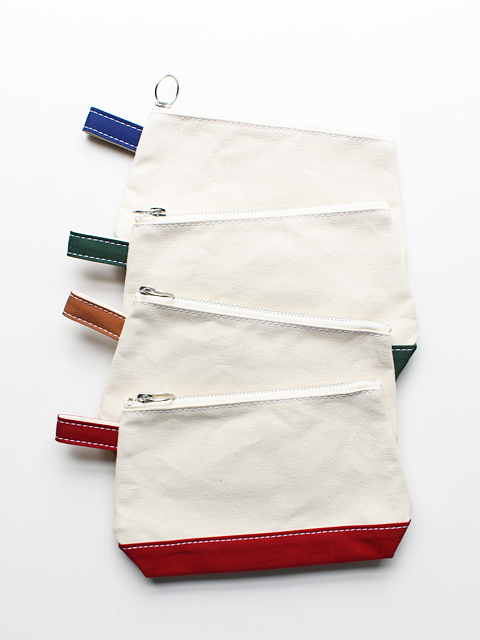TEMBEA (テンベア)TOILETRY BAG SMALL