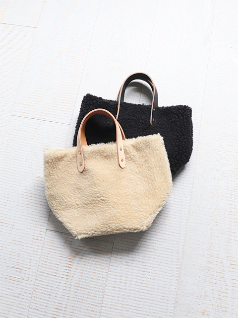 TEMBEA(テンベア) DELIVERY TOTE SMALL -BOA