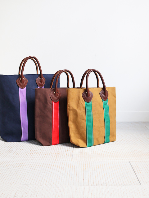 TEMBEA(テンベア) LOG TOTE  SMALL -NEW COLOR