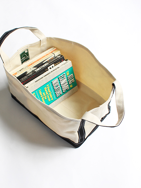TEMBEA(テンベア) BOOK TOTE -SMALL