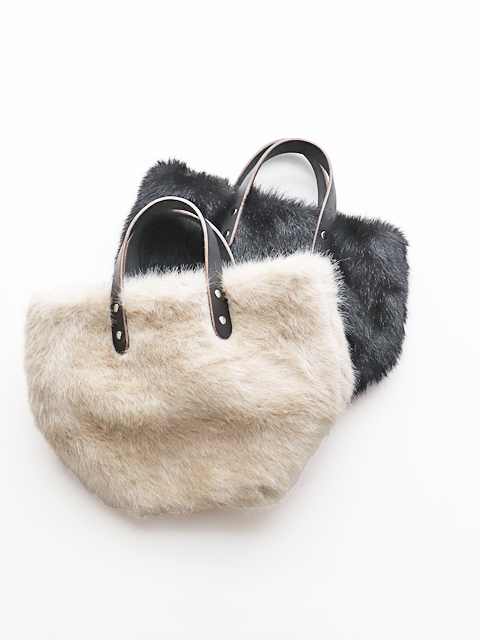 TEMBEA(テンベア) DELIVERY TOTE SMALL -FUR