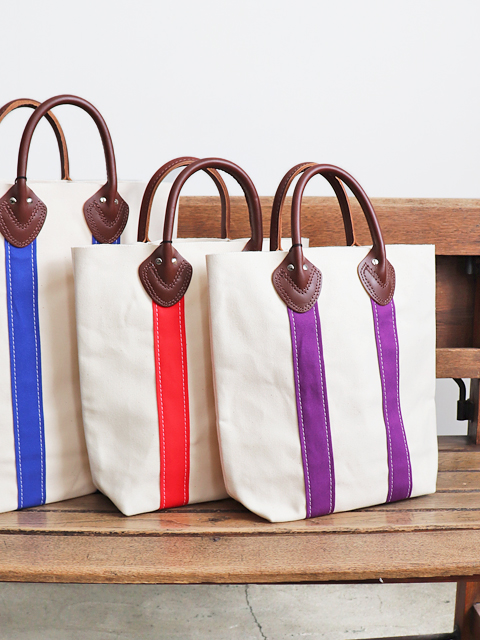TEMBEA(テンベア) LOG TOTE  -SMALL