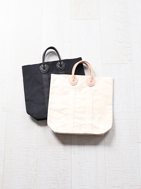 TEMBEA(テンベア) LOG TOTE MEDIUM -SOLID