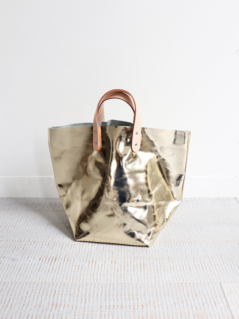 TEMBEA(テンベア) DELIVERY TOTE  -MIRROR
