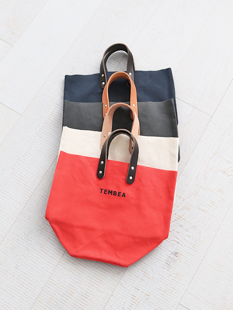 TEMBEA(テンベア)DELIVERY TOTE MEDIUM