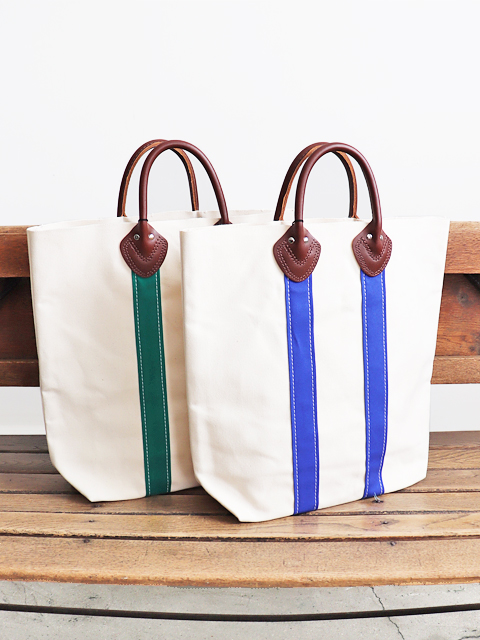 TEMBEA(テンベア) LOG TOTE -MEDIUM