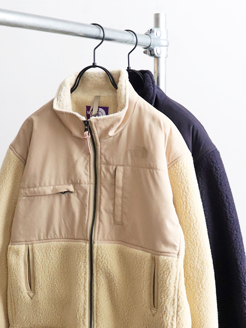 THE NORTH FACE PURPLE LABEL(ザ ノース フェイス パープルレーベル) Field Denali Jacket
