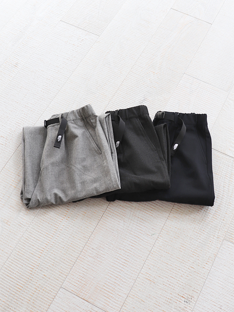 THE NORTH FACE(ザ ノースフェイス ) INYO WIDE SLACKS