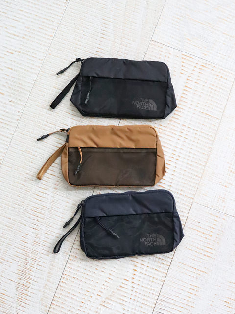 THE NORTH FACE(ザ ノース フェイス) Glam Pouch S