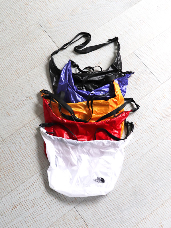 THE NORTH FACE(ザ ノースフェイス ) Pertex Canister M