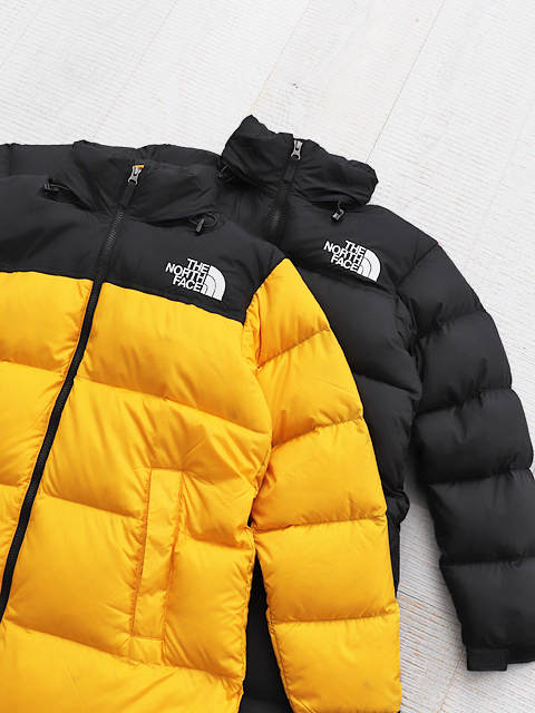 THE NORTH FACE(ノースフェイス) Long Nuptse Coat