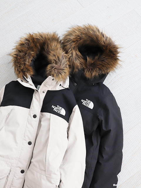 THE NORTH FACE(ノースフェイス) Mountain Down Coat