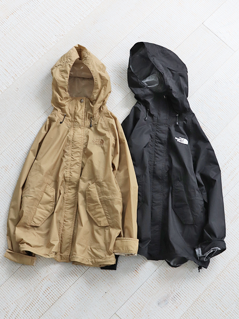 THE NORTH FACE(ザ ノースフェイス )Mountain Finch Parka