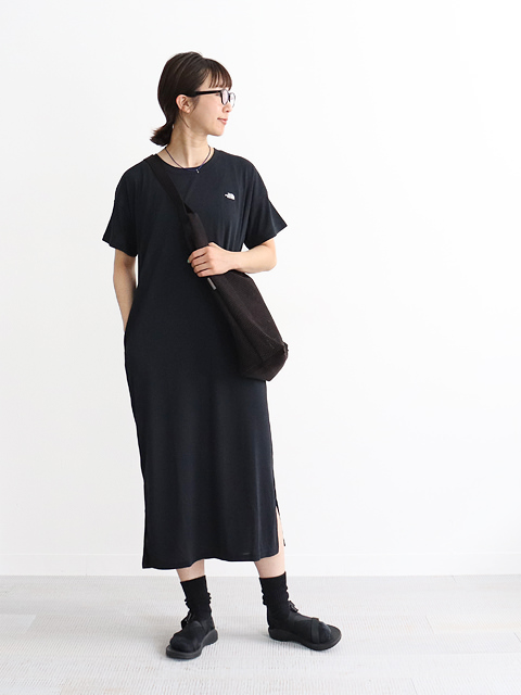 THE NORTH FACE(ザ ノースフェイス ) S/S  Onepiece Crew