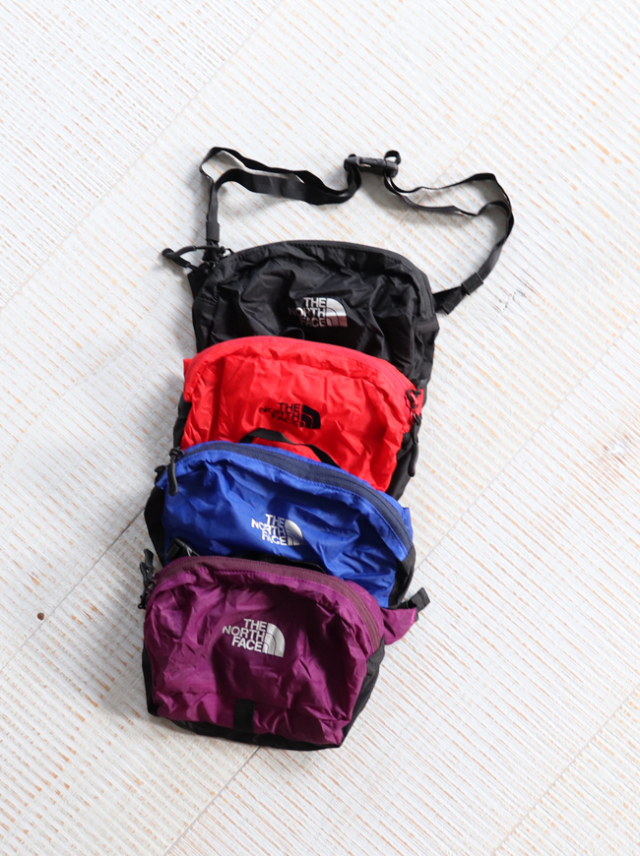 THE NORTH FACE(ザ ノースフェイス )Flyweight Hip Pouch