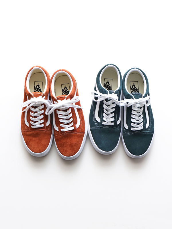 VANS Old Skool -Suede
