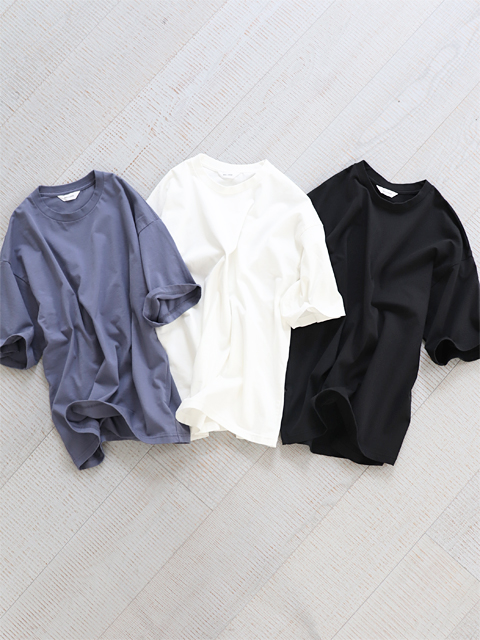 WELLDER(ウェルダー) Wide Fit T-Shirts