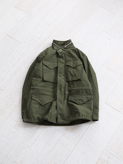 YAECA LIKE WEAR(ヤエカ ライクウェア) M-51 FIELD JACKET