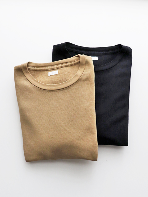 blurhms (ブラームス) High density Sweat Layer Sleeve P/O