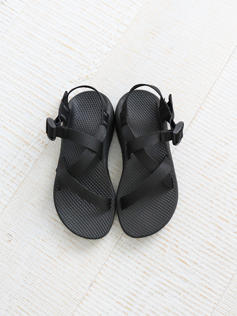 Chaco (チャコ) Ws ZCLOUD -Solid Black