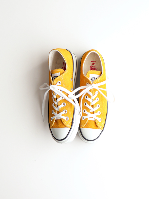 CONVERSE(コンバース) SUEDE ALL STAR J OX