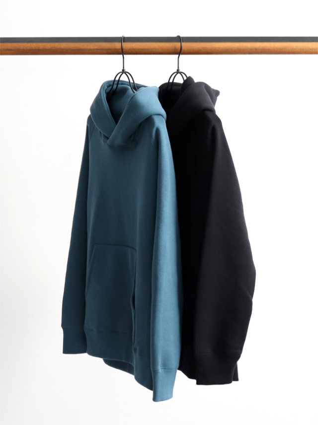 CURLY(カーリー) PRESTON PO PARKA