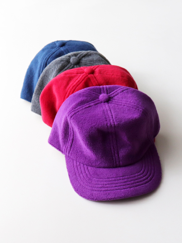 【50%OFF】 TEMBEA (テンベア) SDG CAP -FLEECE