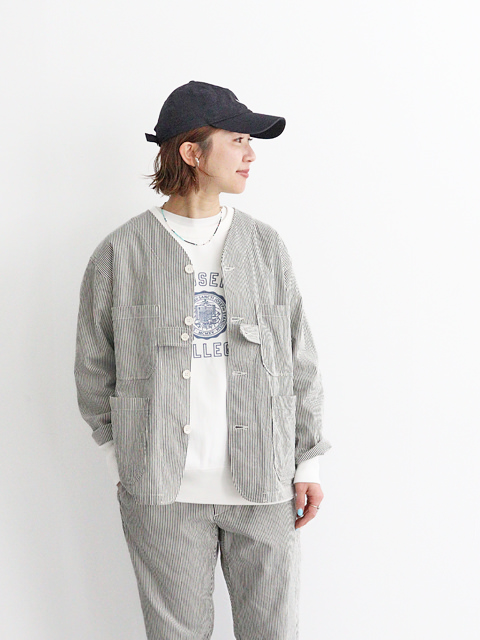 ENGINEERED GARMENTS(エンジニアードガーメンツ) Cardigan Jacket