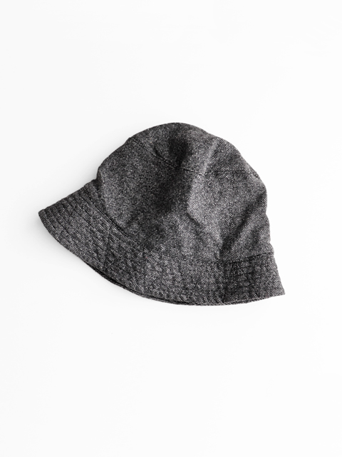 ENGINEERED GARMENTS(エンジニアードガーメンツ) Bucket Hat - Wool Homespun