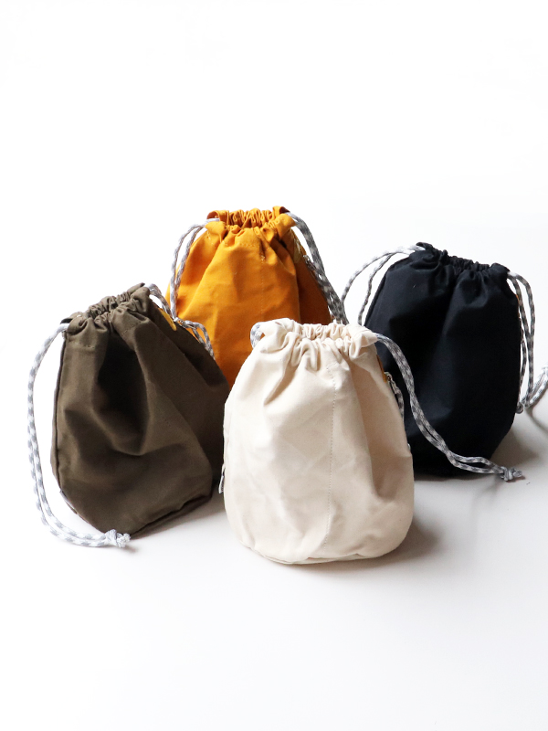 GRIP SWANY(グリップスワニー) CAMP GEAR POUCH