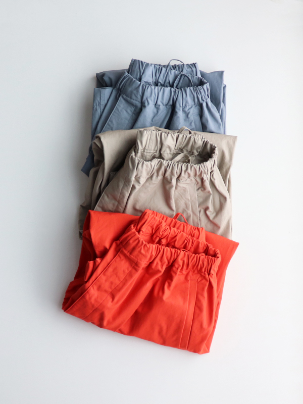 Kaptain Sunshine(キャプテンサンシャイン) Athletic Easy Pants