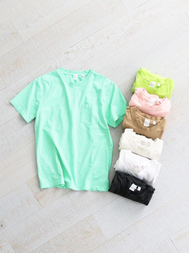MAKERS(メーカーズ) AMERICAN FIT T-SHIRTS