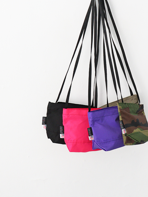 MELO(メロ) MINI TOTE SHOULDER BAG
