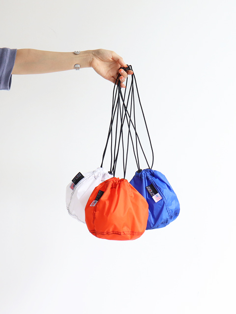 MELO(メロ) PERSONAL EFFECTS BAG