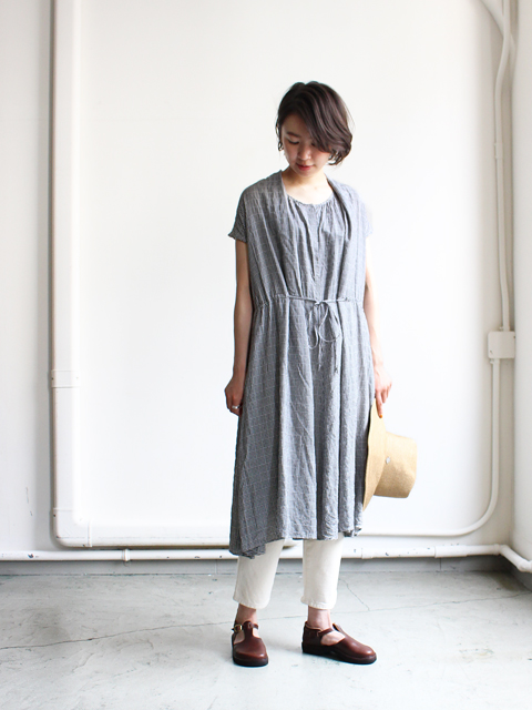ORDINARY FITS(オーディナリーフィッツ) HOVE ONEPIECE