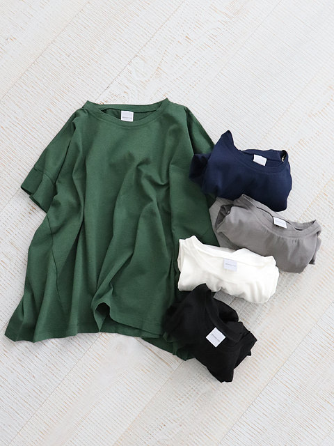 Ordinary fits(オーディナリーフィッツ) BIG TEE