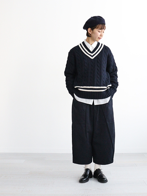 Ordinary fits(オーディナリーフィッツ) BALL PANTS