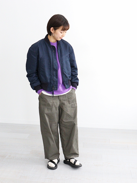 【30%OFF】Ordinary fits(オーディナリーフィッツ) JAMES