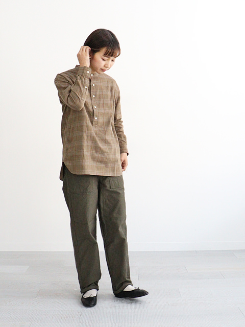 【30%OFF】Ordinary fits(オーディナリーフィッツ) TOMAS PANTS